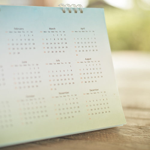 Check out our calendar for where we will be next