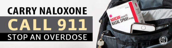 Narcan, nalaxone, heroin overdose