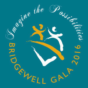 Bridgewell Imagine the Possibilities Logo