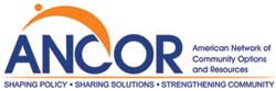ANCOR logo